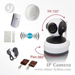 IP Camera Wireless LYD-121