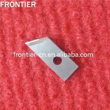 Durability minufacturer tungsten carbide 30 degree 45 degress cutter plotter
