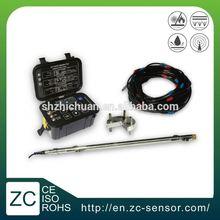 China ZC Sensor Hot Selling Inclinometer Instrument in Borehole Monitoring (ZCT-CX03D-E)