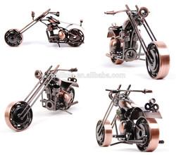 metal miniature motorcycles model,iron motorcyles models