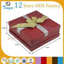 Tinya Best wishes happy birthday decorative gift paper box