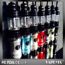 2015 new generation vaporizer starter kits large battery hookah tobacco flavour