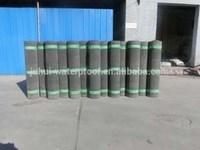 SBS/APP bitumen waterproof membrane roll