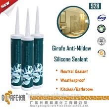 antifungal window silicone sealant