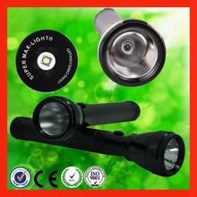 2014 China As Seen On TV Items tripod flashlight