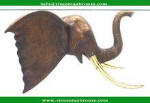 Brand new elephant statues garden ornament