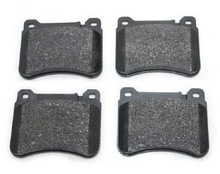 Brake pads for MERCEDES BENZ SL R230 front 0044205120 for BRAKE PADS OF GUANGZHOU