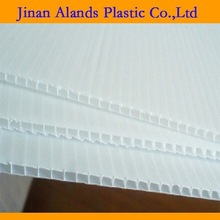Pp Plastic Corrugated Sheet/board