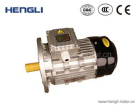 MS series(Y2 series) aluminium body three phase induction electric motor