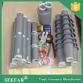 frio de terminação shrinkable cabo kit de acessórios