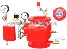 Ductile Iron Alarm Valve for Sprinkler System,for Fire