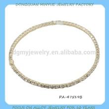 latest design daily wear rhinestone bangle made in alibaba