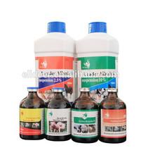 poultry medicine manufacturer Leader