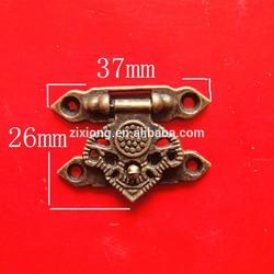mini wooden box latch for decoration,box latch ,box lock