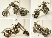 Iron mini motorcycles models,Metal motorcyles models M1C