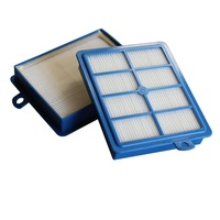 Replacement Filter for Electrolux H12 Vacuum Cleaner HEPA Filter
