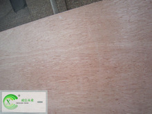 high quality okoume plywood local products