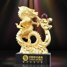 custom resin and metal trophy trophy replica made in Shenzhen