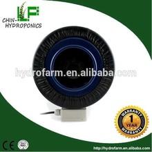 Hydroponics axial blower/Hydroponics greenhouse ventilation/Ventilation system nline fan