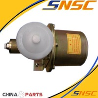 construction machinery part, for Lonking loader spare parts ,LYG20 LG30F.08.10 , Booster pump