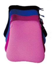 Custom logo printed neoprene laptop bag for promotion