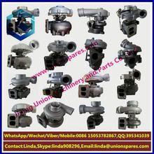 Hot sale Kawasaki KLD85Z turbocharger Part NO. 14201-96003 FD6T engine turbocharger