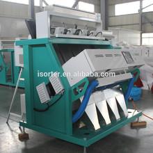 new technology agricultural machine - quinoa color sorter machine