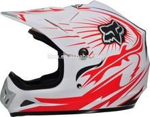 kids cross-country helmet in motorcycle