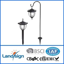 Cixi landsign item number XLTD-249A solar hummingbird stake light