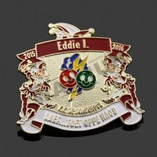 US Marshal Lapel Pin Badge