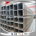 150x150 tubo cuadrado de acero