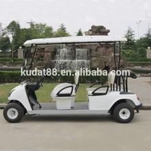 4 seater Electric Golf Cart,Resort Car,Utility Vehicles (DG-C4)