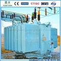 16MVA 3 fase on - carga transformador de potência 110 v 220 v 380 v