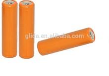 2014 Hot sales: 1200mAh li ion Battery 3.7V Rechargeable
