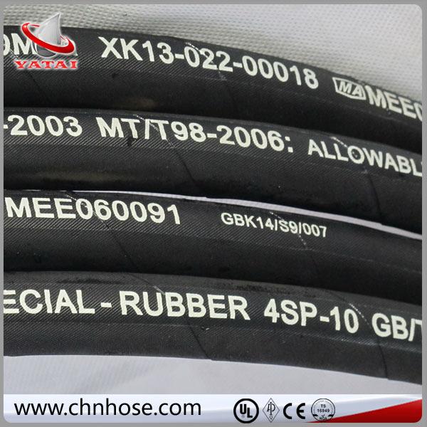 ประเทศจีนราคาถูก2014ท่อไฮดรอลิen8564sh