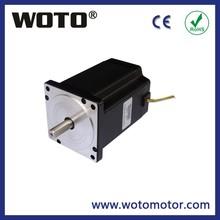 4 axis nema 34 stepper motor cnc kit 8.7N.m stepper motor ,6A motor driver
