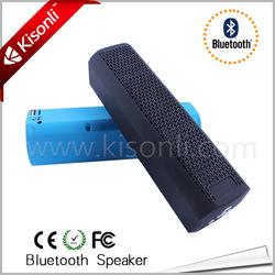 Wireless Bluetooth Portable Speaker/Speakers Subwoofer with FM radio