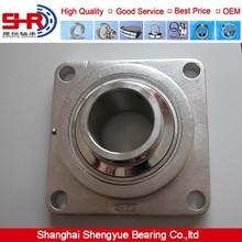 UC UCP UCF SS Pillow block bearing stainless steel bearings Chinese manufacturer