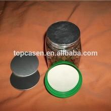 aluminium caps for glass bottles plastic bottle cap seal