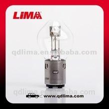 Auto Halogen B35 ba20d 12v 35/35w motorcycle bulb
