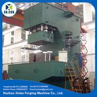 C frame 50t c frame hydraulic press