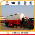 2015 eixo triplo 55cbm massa cimento tanque, Comércio garantia