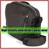 DSLR Universal Waterproof soft leather digital dslr camera bag