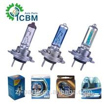 Auto Lamp H7 100W Clear Halogen Bulb