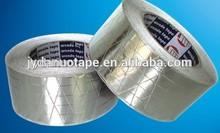fiberglass colth laminated aluminum foil tape