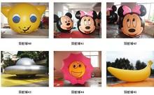 Inflatable floating advertising balloon / custom helium balloon