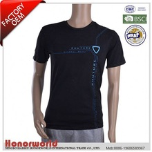20 years professional supplier BSCI approved blank baby t-shirts wholesale