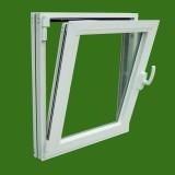 tilt and turn opening aluminum window and door