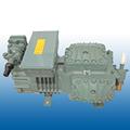 Suministro de compresores bizter 6f-50.2 modelo y condensador de refrigeración