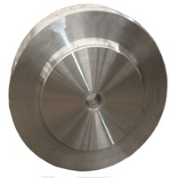 well head forged flange
